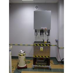 Stacja badania rękawic i butów izolacyjnych ZG-40