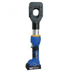 KLAUKE ESGM 45 Battery-powered hydraulic cutting tool 45 mm dia.