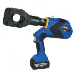 KLAUKE ESG 45 Battery powered hydraulic cutting tool 45 mm dia.