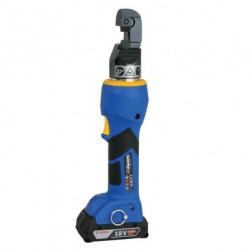 KLAUKE EBS 12 Battery powered hydraulic bolt cutter 12 mm dia.