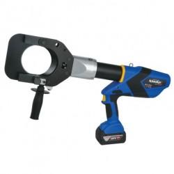 KLAUKE ESG 105 Battery powered hydraulic cutting tool 105 mm dia.