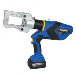 KLAUKE EK 120 UNV Battery-powered hydraulic universal tool 10 - 400 mm2