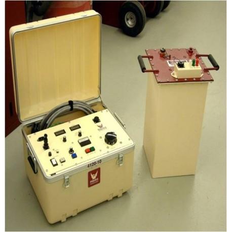Seria generatorów DC PHENIX TECHNOLOGIES