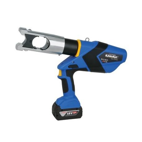 KLAUKE EK 120 U Battery powered hydraulic crimping tool 16 - 400 mm2