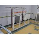 Stanowisko do badania drążków izolacyjnych ZK 130