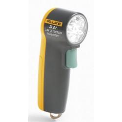 Fluke RLD2 HVAC/R latarka ultrafioletowa do detekcji wycieków chłodziwa w HVAC