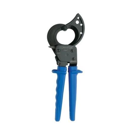 KLAUKE K 106/1, ręczne narzędzie tnące do kabli Al i Cu klasy 2, 34 mm