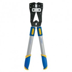 KLAUKE K 09, ręczna praska do złączek i końcówek kablowych 25 - 150 2