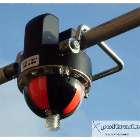 Optyczny wskaźnik przepływu prądu zwarciowego SUPARULE OFI
