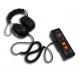 Ultradźwiękowy detektor wyładowań ulotowych, iskrzenia i nieszczelności NDB ULD-40