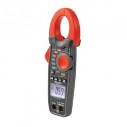 RIDGID CM-100 micro, cyfrowy miernik zaciskowy