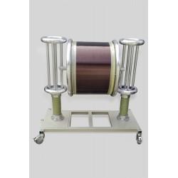 ISOFARAD seria filtrów wysokiego napięcia do prób wysokonapięciowych