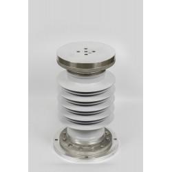 ISOFARAD seria kondensatorów filtrujących wysokiego napięcia do tłumienia szumów