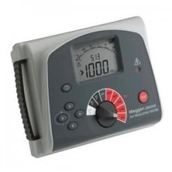 MEGGER BM5200 - tester izolacji 5kV