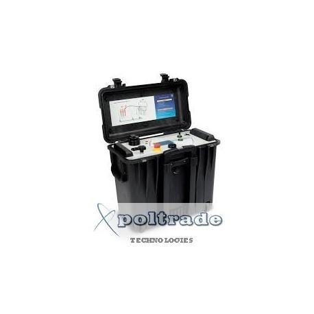 Generator probierczy VLF 0.1Hz b2 HVA45 i HVA45TD