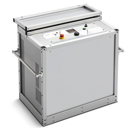 b2 HVA 120 generator probierczy VLF 0.1Hz/DC 120 kV