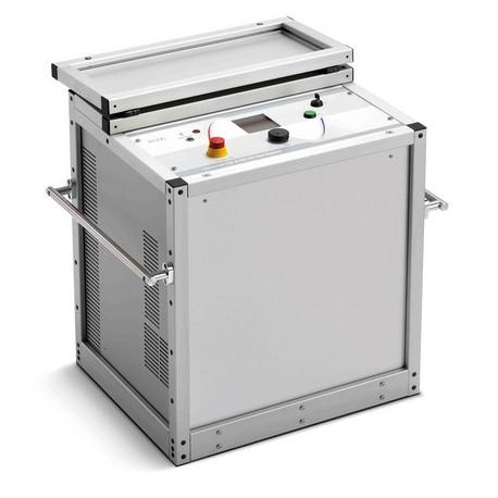 b2 HVA 90 generator probierczy VLF 0.1Hz/DC 90 kV