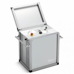 b2 HVA 30-7 generator probierczy VLF 0.1Hz/DC 30 kV