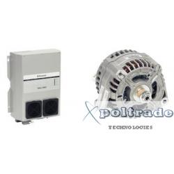 Generatory prądotwórcze dla samochododów specjalnych DOMETIC WAECO