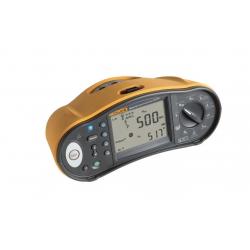 Fluke 1664 FC - wielofunkcyjny tester instalacji