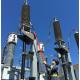 Detektor drążkowy WNZ dla SN i WN NDB PD LT