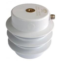 DOBLE LDWS-T czujnik pojemnościowy wyładowań niezupełnych WNZ UHF dla głowic kablowych kabli WN