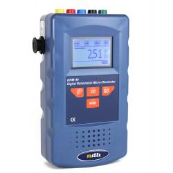 NDB DRM-40 precyzyjny mikroamperomierz 5A