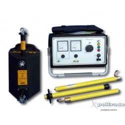 Generatory probiercze KPG 50 kV / 80 kV / 110 kV / 120 kV