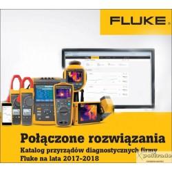 Katalog Fluke 2017/2018
