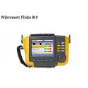 FLUKE 810 analizator wibrometryczny