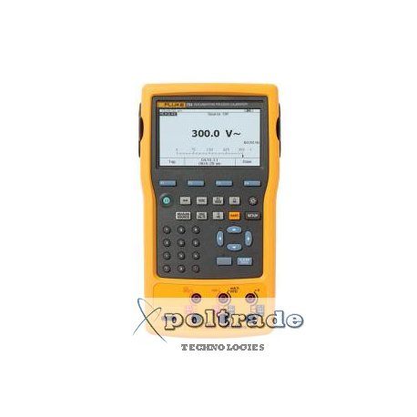 Kalibrator procesu FLUKE 754