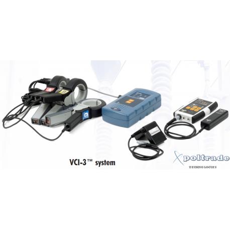 Głosowy system do identyfikacji/fazowania VCI