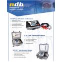 Produkty metrologiczne dla elektroenergetyki NDB