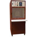 Szafa probiercza to testowania materiałów elektroizolacyjnych PHENIX AC/DC