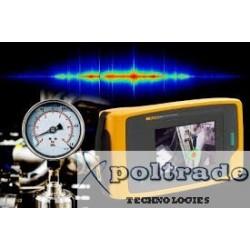 Przemysłowa kamera dźwiękowa Fluke ii900