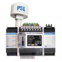 POWERSIDE microPMU system do badań synchrofazorowych sieci