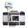 Sensor do badań synchrofazorowych PMU sieci elektroenergetycznych
