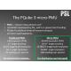 System do badań sieci elektroenergetycznych mikro PMU