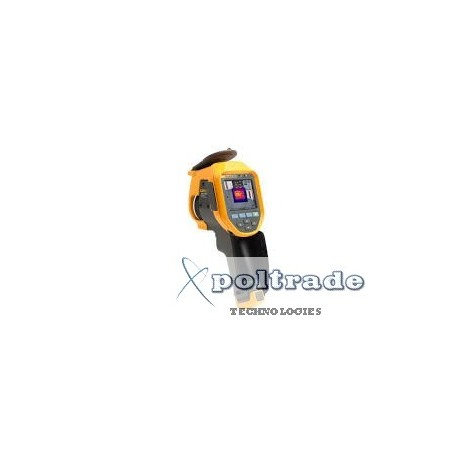 Kamera termowizyjna Fluke Ti401 PRO