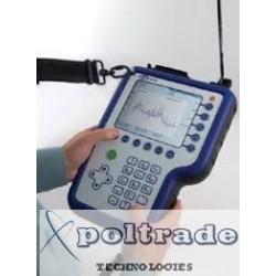Analizator wyładowań niezupełnych (akustyka i VHF/UHF) DOBLE DFA 300