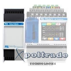 Moduł systemu PSL PQube 3 typ RM8