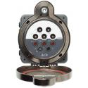 FLUKE PQ400 okienko do pomiarów elektrycznych w rozdzielnicach nN i SN
