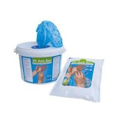 Antybakteryjne ściereczki do mycia rąk Antybak Power Wipes