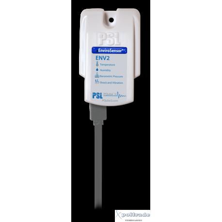 Wieloparametrowy czujnik środowiskowy ENV2 dla PQube 3