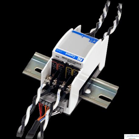 Moduł podłączeniowu PQube 3 dla obwodów wtórnych przekładników CTI-5A