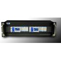 POWERSIDE analizator PQube 3 (klasa A) w obudowie