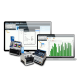 Oprogramowanie QubeView dla floty analizatorów PQube 3