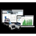 POWERSIDE QubeView oprogramowanie dla analizatorów PQube 3