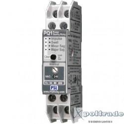Prosty detektor problemów jakości energii elektrycznej PQ1