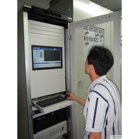 Światłowodowy monitoring temperatury instalacji przemysłowych OTMS